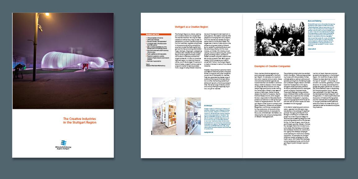 WRS - Broschueren