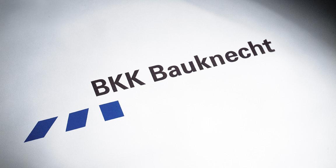 BKK - Broschüren, Anzeigen