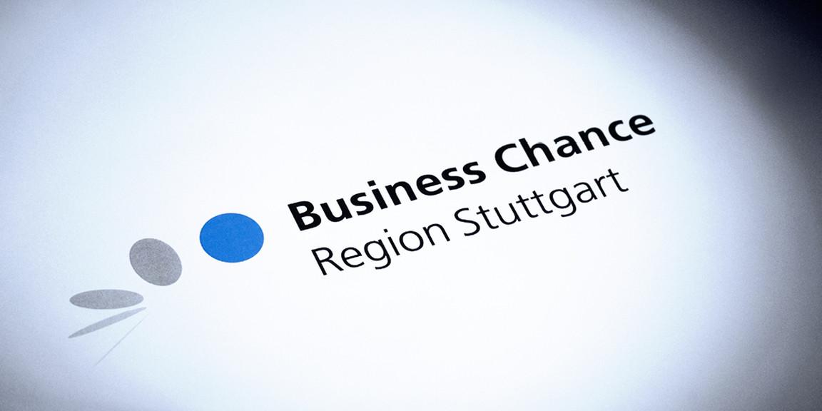 Business Chance - Prägnanz, Wiedererkennbarkeit