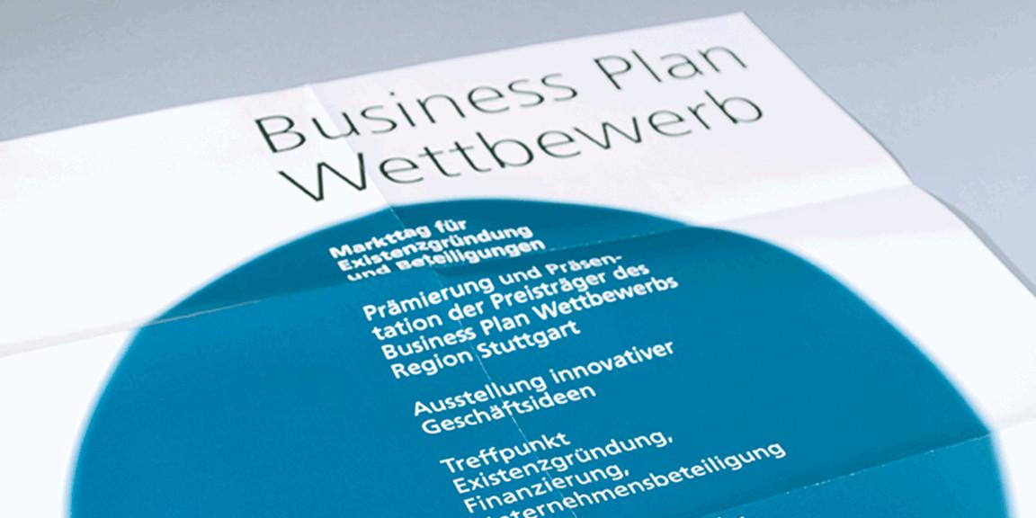 Business Chance - Druckerzeugnis