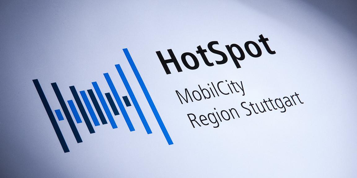 HotSpot - kostenloses Internetportal