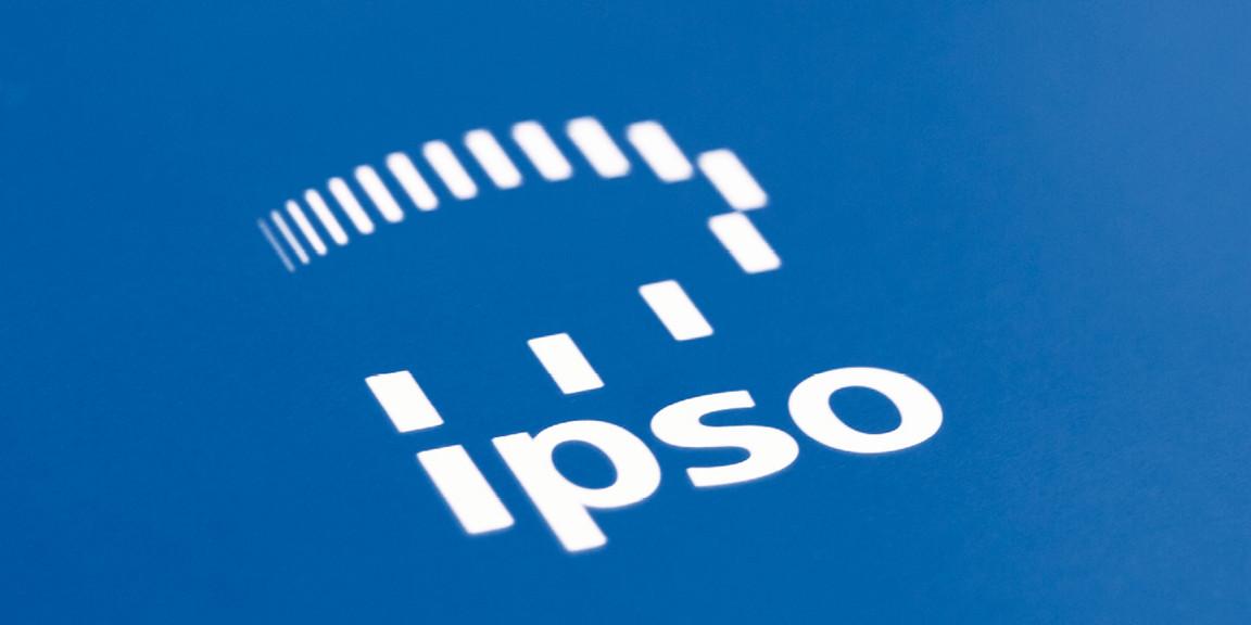 IPSO - individuelles, visuellen Erscheinungsbild