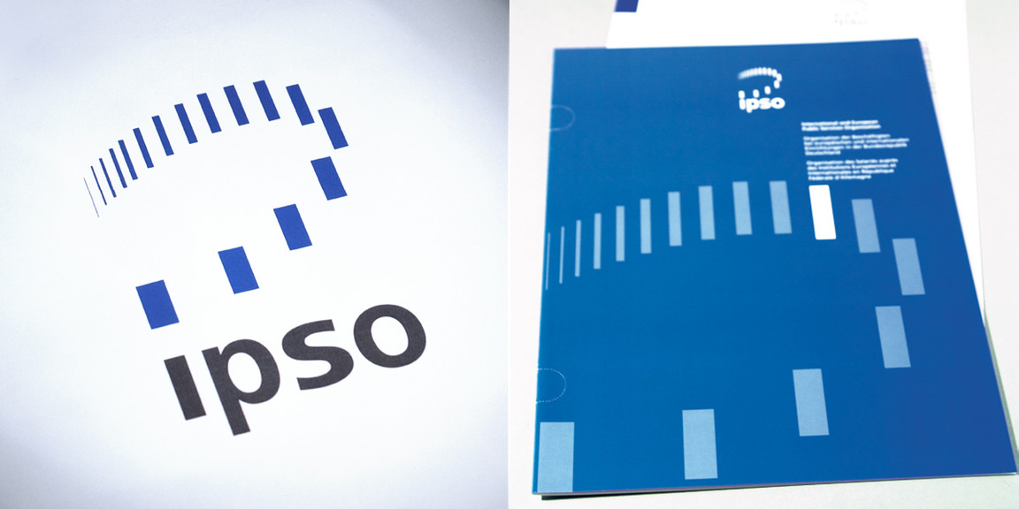 IPSO - Faltblätter