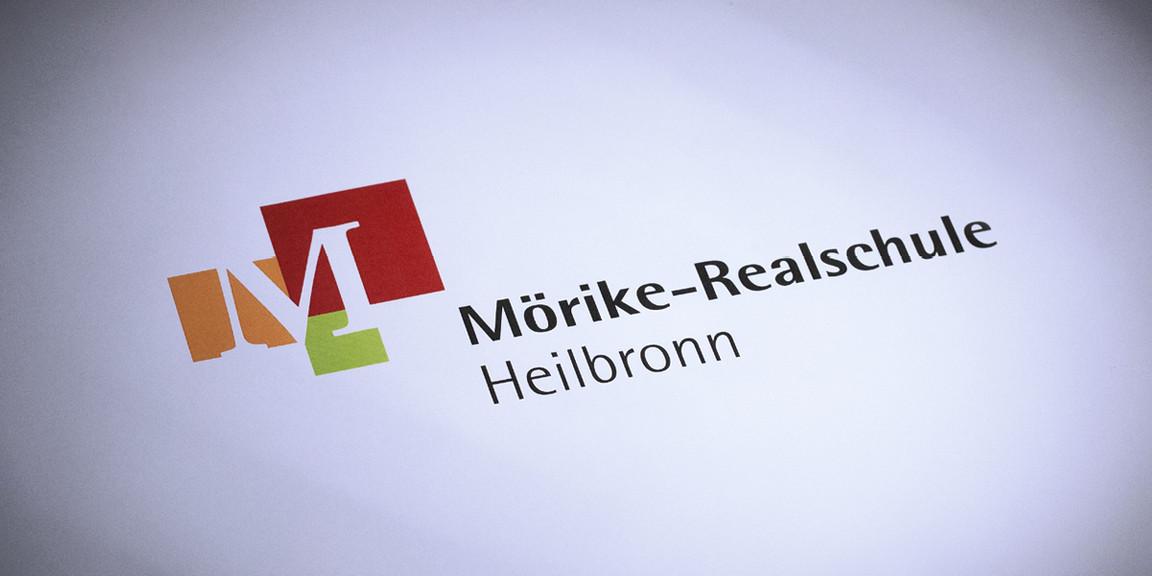 Mörike-Realschule Heilbronn - Geschäftsausstattung