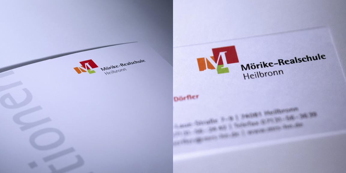 Mörike-Realschule Heilbronn - Mappe