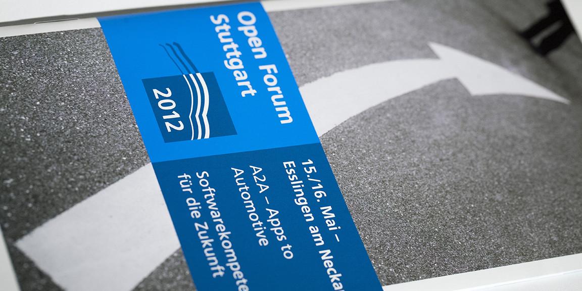 Open Forum - Flyer