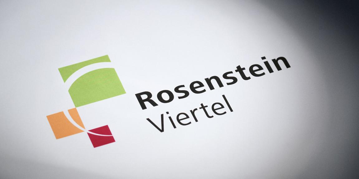 Rosenstein Viertel - Stadtprojekt