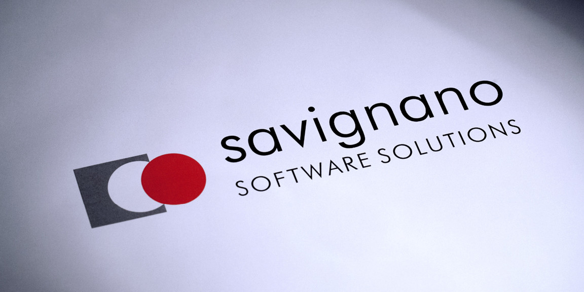 Savignano Software Solutions - merkfähige Form
