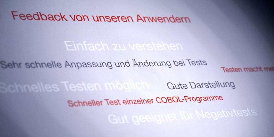 Savignano Software Solutions - Entwicklung