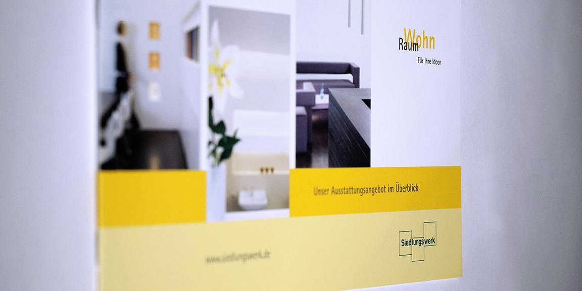 WohnRaum - Druckerzeugnis