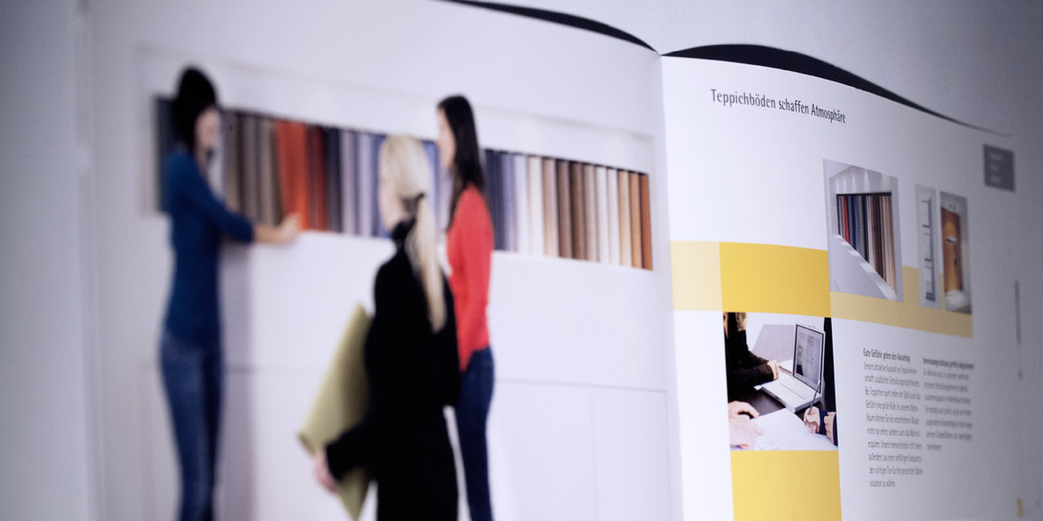 WohnRaum - Magazine