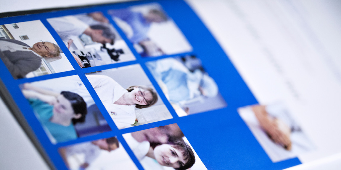 Diakonie Klinikum -