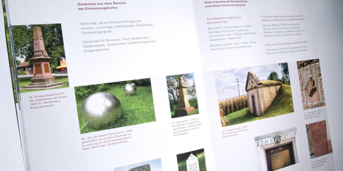 Vermoegen und Bau - Broschuere