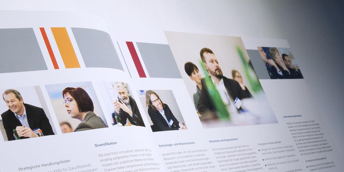 Wirtschaftsförderung Region Stuttgart - Magazine