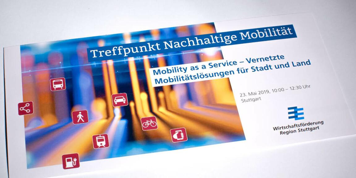 Wirtschaftsförderung Region Stuttgart -