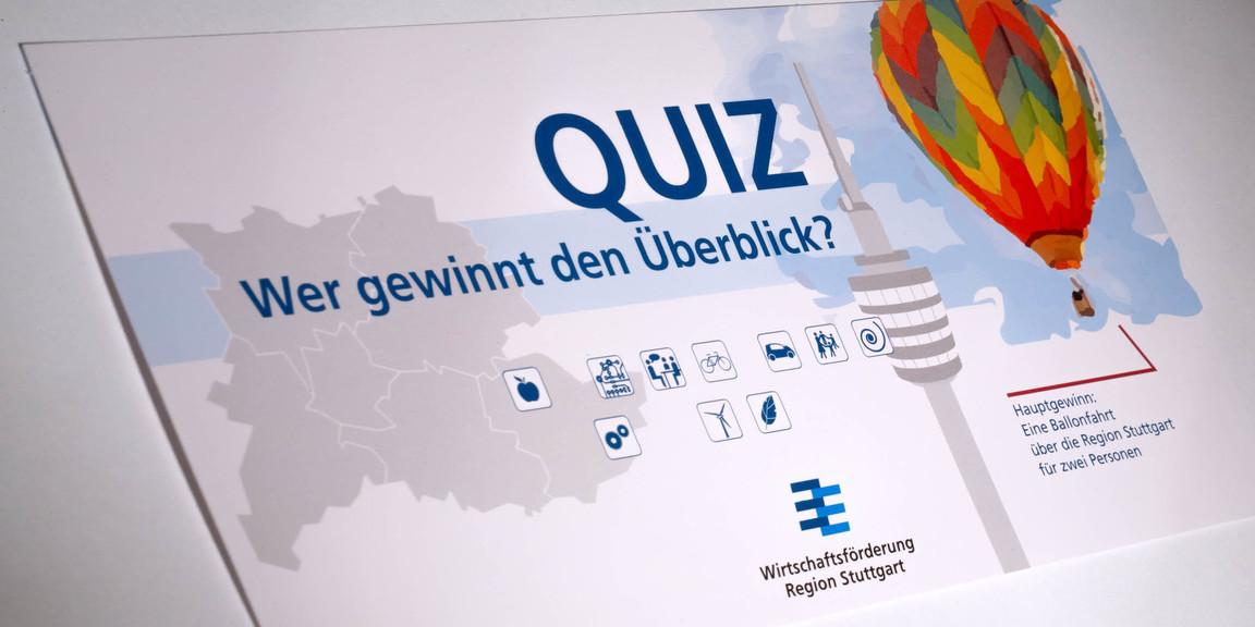 Fragen Quiz