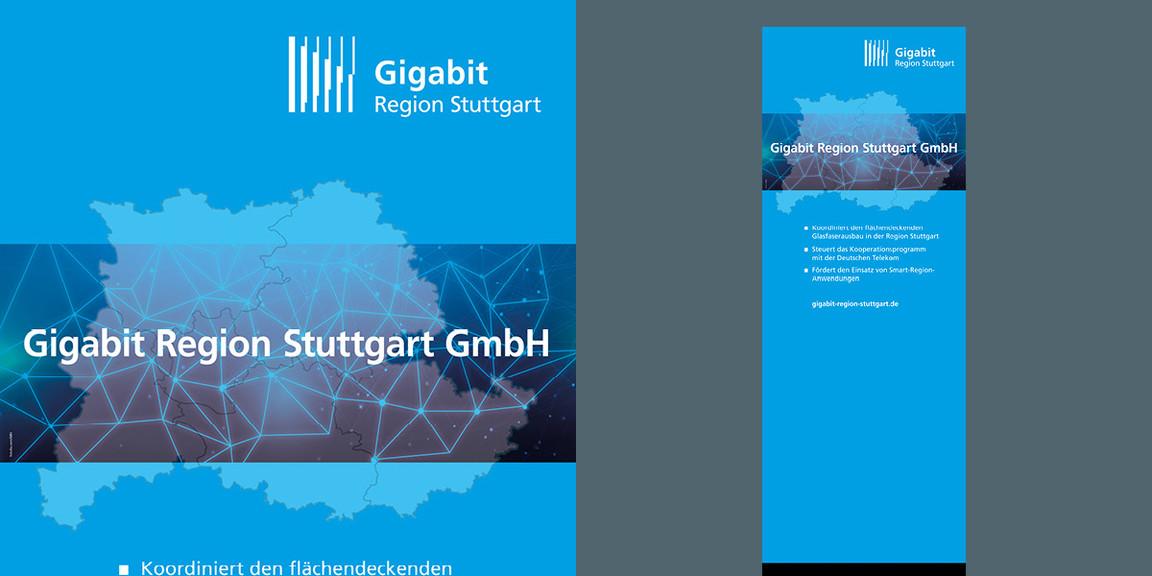 Gigabit Region Stuttgart Rollup