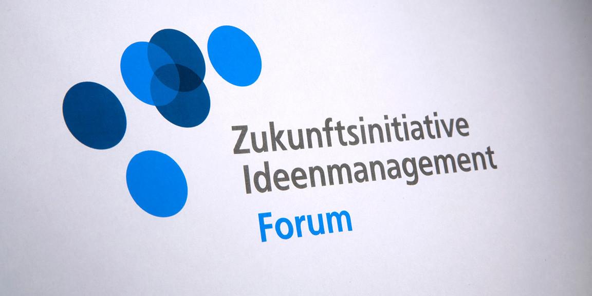 Zukunftsinitiative Ideenmanagement Marke