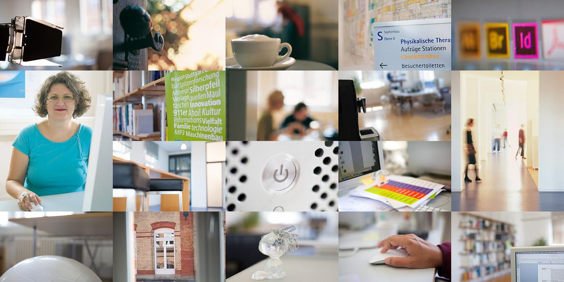 Projektgruppe Visuelle Kommunikation GmbH - Diplom, Grafik, Designerin